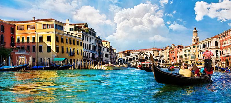 Europe Venice Italy