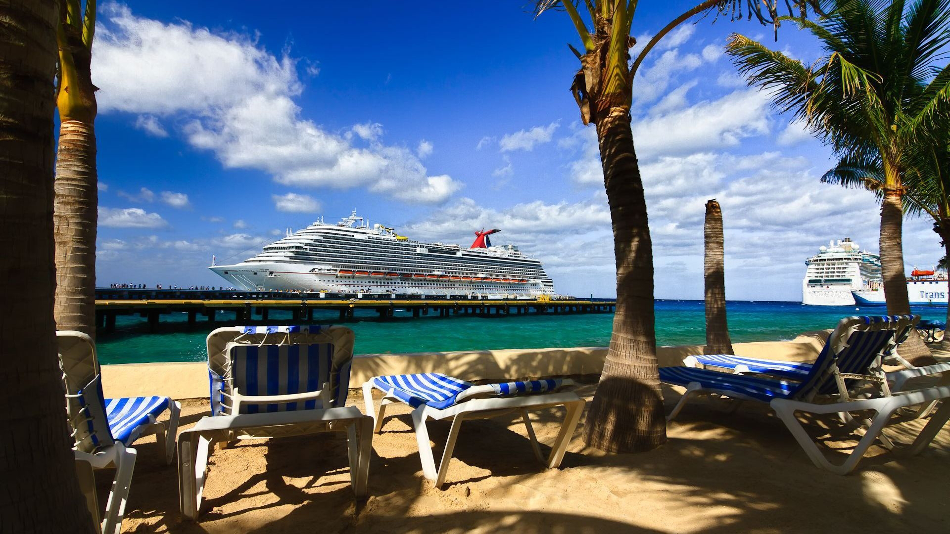 Is a Cruise Vacation For You